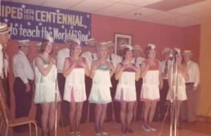 Winnipeg Centennial